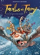"""Afficher """"Trolls de Troy n° 19<br /> Pas de Nöl pour le père Grommël"""""""