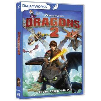 Dragons Dragons 2