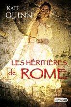 """Afficher """"Les héritières de Rome"""""""