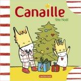 """Afficher """"Canaille Canaille fête Noël"""""""