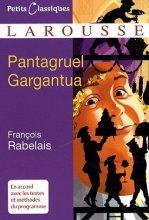 """Afficher """"L'Histoire fantastique du géant Pantagruel"""""""