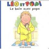 """Afficher """"Bain avec papa (Le)"""""""