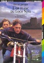 "Afficher ""L'Or blanc du Loch Ness"""