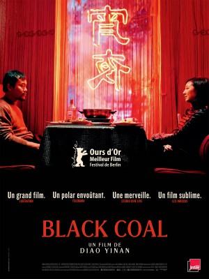 vignette de 'Black coal (Yinan Diao)'