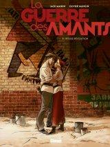 """Afficher """"La Guerre des amants n° 1<br /> Rouge révolution"""""""
