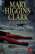 vignette de 'L'affaire Cendrillon (Mary Higgins CLARK)'