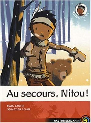 """Afficher """"Nitou l'Indien n° 6 Au secours, Nitou !"""""""