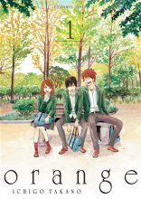 vignette de 'Orange n° 1<br /> orange (Ichigo Takano)'