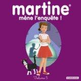 """Afficher """"Martine n° 5 Martine mène l'enquête"""""""