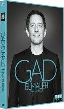 "Afficher ""Gad Elmaleh sans tambour"""