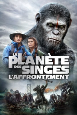 """Afficher """"Planète des singes - L'affrontement (La)"""""""