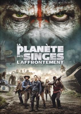 """Afficher """"La Planète des singes n° 2 La Planète des singes : l'affrontement"""""""