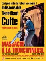 """Afficher """"Massacre à la tronçonneuse"""""""