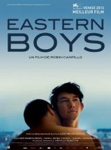 vignette de 'Eastern Boys (Robin Campillo)'