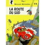 """Afficher """"Benoit Brisefer n° 10 Route du sud (La)"""""""