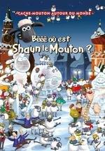 vignette de 'Bêêê où est Shaun le mouton ?'