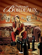 """Afficher """"Châteaux Bordeaux n° 5<br /> Le classement"""""""