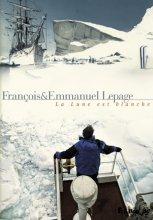 vignette de 'Lune est blanche (La) (Emmanuel Lepage)'