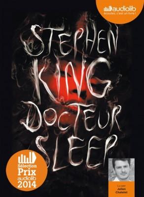 """Afficher """"Docteur Sleep"""""""