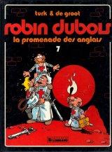 """Afficher """"Robin Dubois n° 7 La Promenade des Anglais"""""""