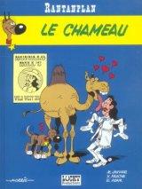 """Afficher """"Rantanplan n° 11 Le Chameau"""""""