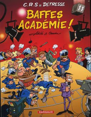 """Afficher """"C.R.S. = Détresse n° 11 Baffes académie !"""""""