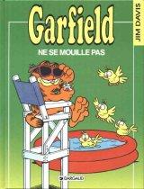"""Afficher """"Garfield n° 20<br /> Garfield ne se mouille pas"""""""
