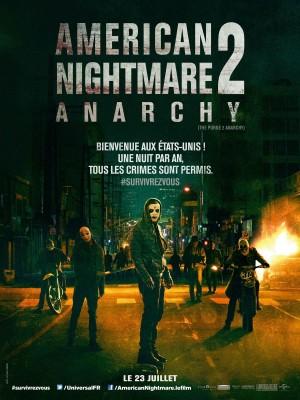 """Afficher """"American nightmare n° 2<br /> American nightmare 2"""""""