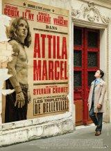 vignette de 'Attila Marcel (Chomet)'