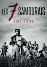 "Afficher ""Les 7 sept samouraïs"""