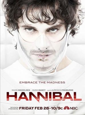 """Afficher """"Hannibal - Saison 2"""""""