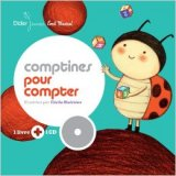 "Afficher ""Comptines pour compter"""