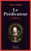 """Afficher """"Erica Falck n° 2<br /> Le prédicateur"""""""