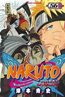 """Afficher """"Naruto n° 56"""""""