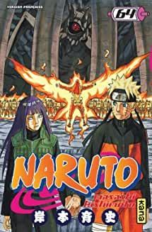 """Afficher """"Naruto n° 64"""""""