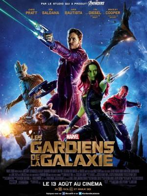 Les gardiens de la galaxie n° 1