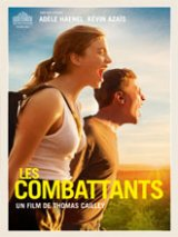"""Afficher """"Les combattants"""""""