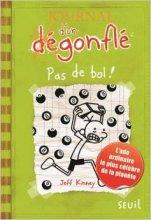 """Afficher """"Journal d'un dégonflé n° 8 Pas de bol !"""""""