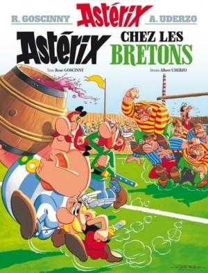"""Afficher """"Une aventure d'Astérix n° 8 Astérix chez les Bretons"""""""