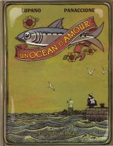 vignette de 'Un océan d'amour (Wilfried Lupano)'