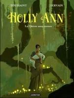 "Afficher ""Holly Ann n° 1<br /> La chèvre sans cornes"""