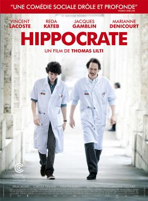 "Afficher ""Hippocrate"""