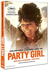 """Afficher """"Party Girl"""""""