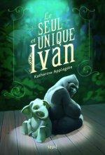 vignette de 'Le Seul et unique Ivan (Katherine Applegate)'