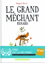 "Afficher ""Le Grand méchant renard"""