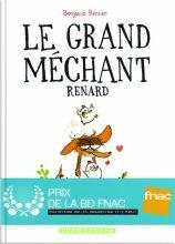 vignette de 'Le grand méchant renard (Benjamin Renner)'