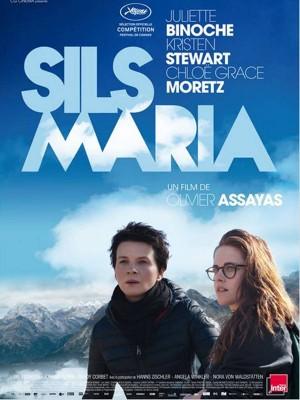 """Afficher """"Sils Maria"""""""