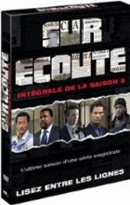 """Afficher """"Sur Ecoute n° 5"""""""