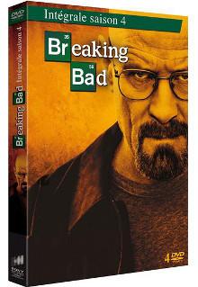 "Afficher ""Breaking bad n° 4"""
