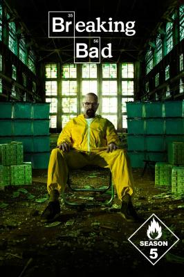 "Afficher ""Breaking bad n° 5"""